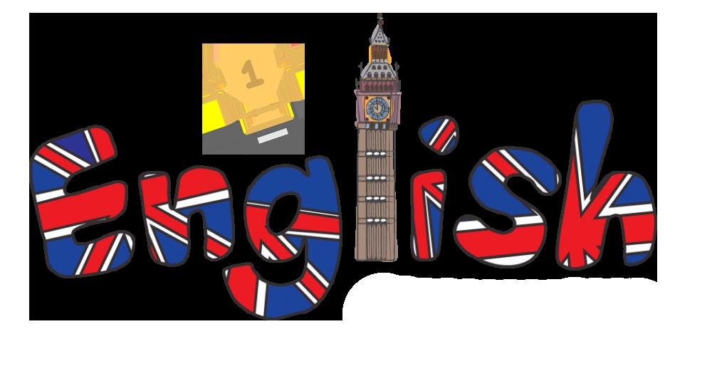 Angol verseny